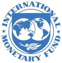 Logo of IMF