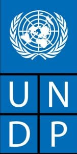 Logo of UNDP