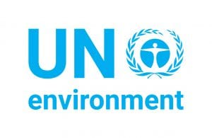 Logo of UNEP