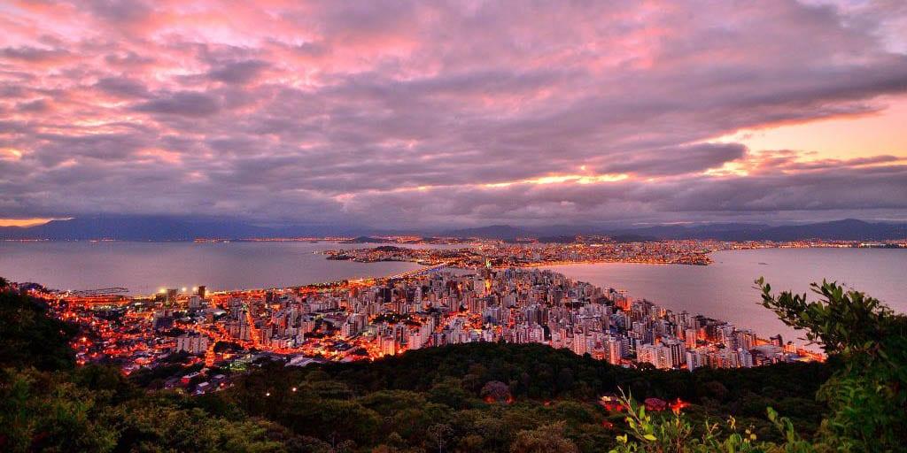 Brazil town