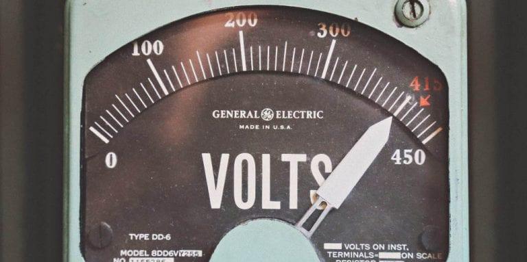 Elecric meter