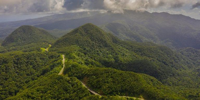 Landscape in China