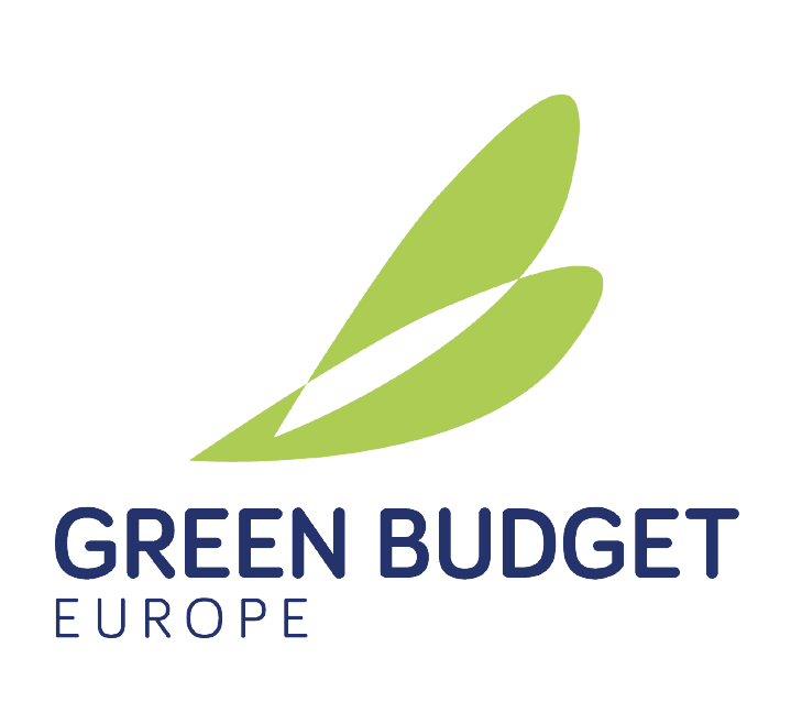 Logo of Green Budget